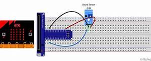 Micro Bit Lesson  U2014 Using The Sound Detection Sensor