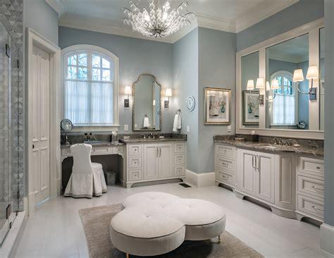 master bath wet room remodel transitional bathroom