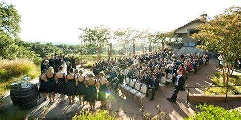 paradise ridge weddings  prices  wedding venues  ca