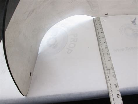 Boat Windshields Repair by Boat Tinted Windshield Plexiglass Windscreen 25