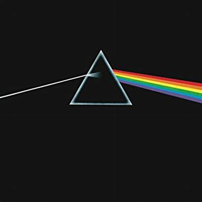 Floyd Moon Dark Side Vinyl Far