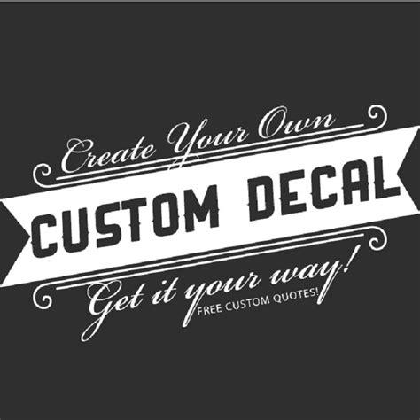 custom vinyl lettering decals custom letter decal reviews shopping custom