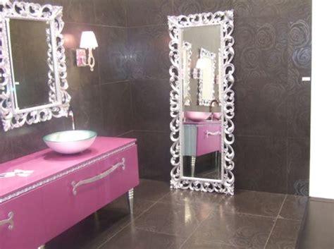 create  feminine bathroom interior decor