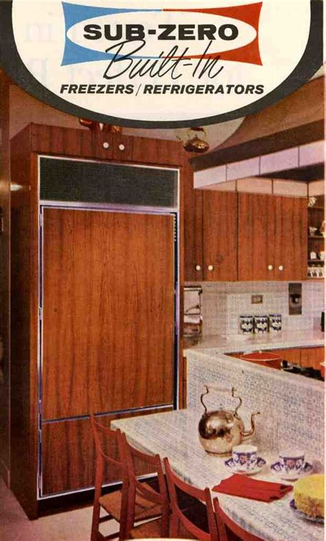 authentic mid century kitchen remodeling products