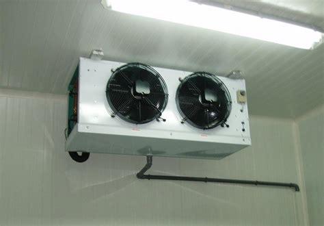 moteur de chambre froide nettoyage des évaporateurs en chambre froide fha