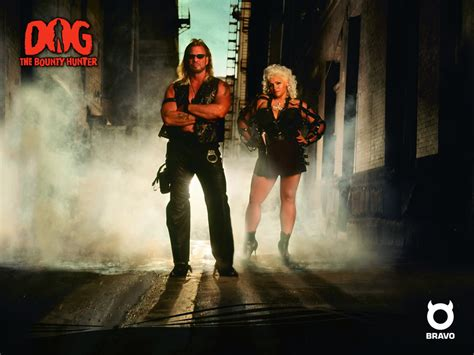 dog the bounty hunter images dog and beth hd wallpaper and