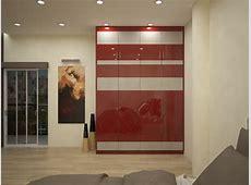 Style and Simplicity 5 Contemporary Wardrobe Designs