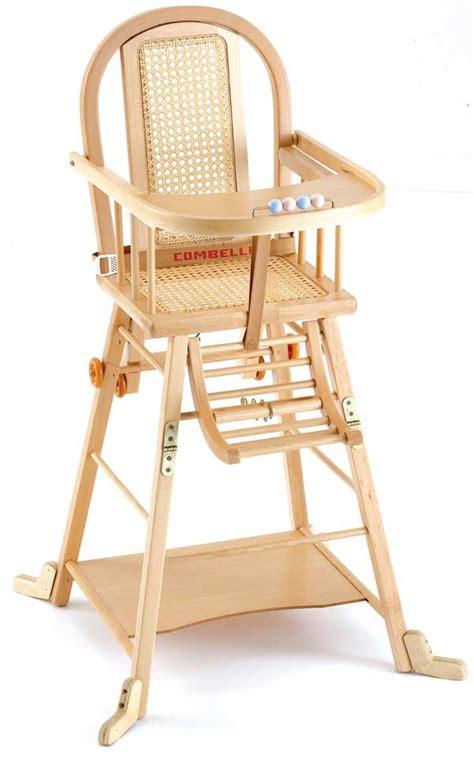 chaise bébé en bois acheter chaise haute transformable cannée bois de hêtre finition ecologique avec eco sapiens