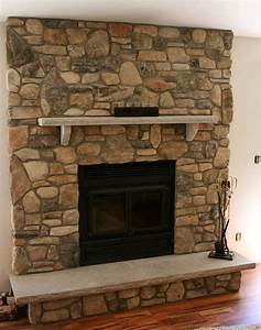 stone veneer fireplaces With stone veneer fireplace for renovation
