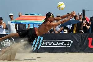 AVP Hermosa: Top seeds dominate Sunday's semifinal matchups