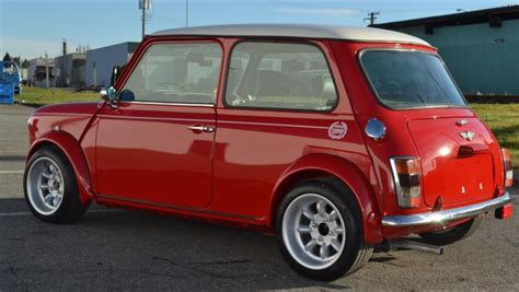 All Things Classic Mini