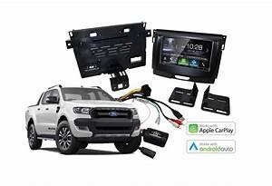 Stereo Upgrades Ford Ranger 2011