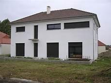 HD wallpapers maison moderne fenetre blanche 1363.ml