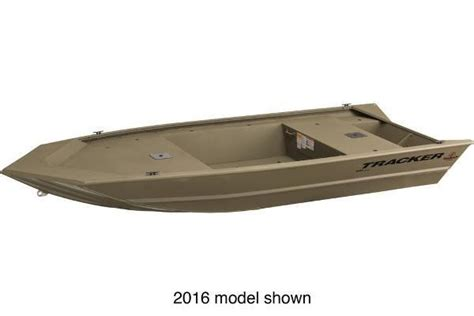 Bass Pro Jon Boats Prices by 2017 Tracker Grizzly 1448 Mvx Jon Kodak Tn For Sale 37764