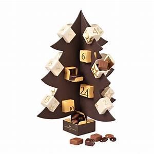 Calendrier De L Avent Maison : calendrier de l 39 avent aux chocolats ~ Preciouscoupons.com Idées de Décoration