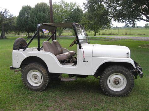 67 CJ5 For Sale