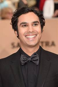 The Big Bang Theory's Kunal Nayyar Reveals the Advice ...