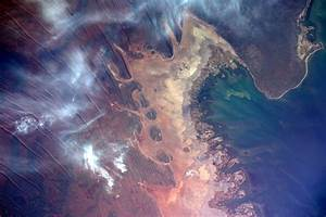 Earth Art in Northwestern Australia | NASA