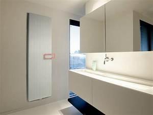 Radiateur Electrique Salle De Bain : radiateur lectrique design 50 id es salle de bains et salon ~ Dailycaller-alerts.com Idées de Décoration