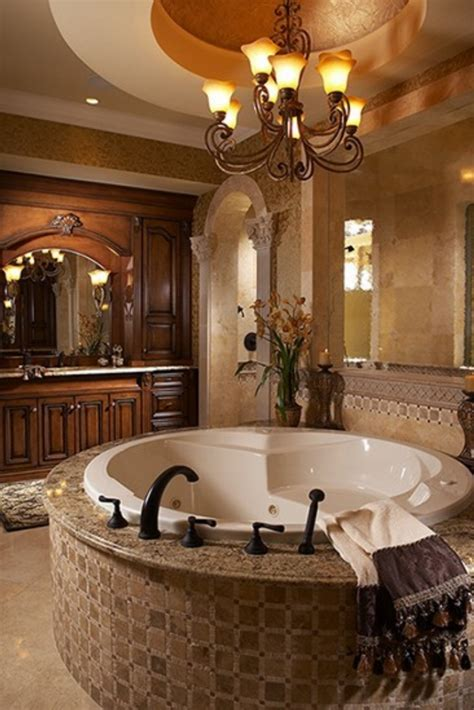 15 Beautiful And Elegant Bathroom Design Pictures — Style