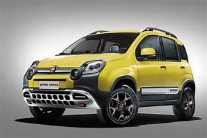 Fiat Panda City Cross Finitions Disponibles : fiat auf dem internationalen auto salon in genf vier weltpremieren und zwei spektakul re ~ Medecine-chirurgie-esthetiques.com Avis de Voitures