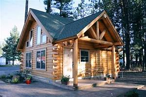 Lookout Mountain Log Homes & Builders, LLC - About Us