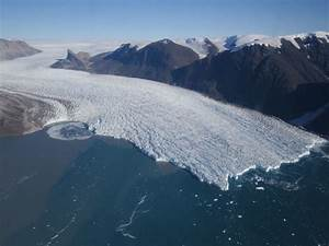 Journal Club  Geometry Of Greenland U2019s Glaciers Helps