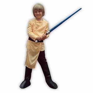 Star Wars Kinder Kostüm : kinder kost m luke skywalker star wars jungen kinderkost m star wars kleinkind kost me accessoires ~ Frokenaadalensverden.com Haus und Dekorationen