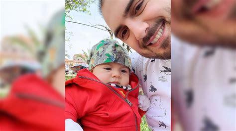 Kopje e babait, Gjiko publikon foton e ëmbël me djalin për ...