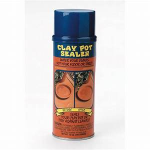 Clay Pot Sealer - 12 ounces - Wholesale Darice