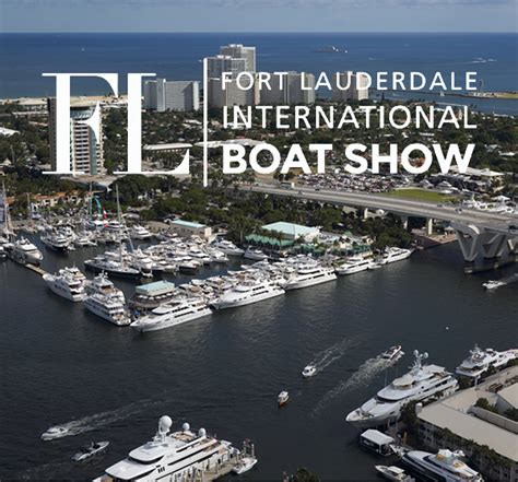 Lauderdale Boat Show by Fort Lauderdale International Boat Show La Scolca