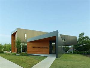 Gallery of Fayetteville Montessori Elementary School ...