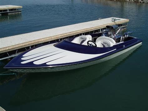 Bubble Deck Jet Boat by 1976 Eliminator Bubble Deck Jet 4 Sale