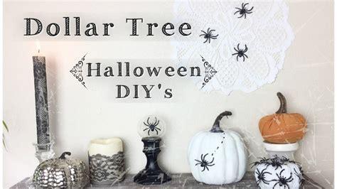 dollar tree diy halloween decor ideas halloween crafts