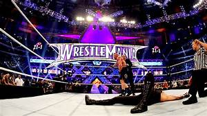 Wrestlemania 30: Results and Thoughts | Irish Cinephile