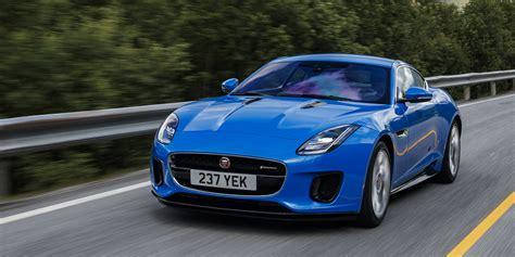 2018 Jaguar F-Type four-cylinder review   CarAdvice