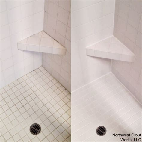 regrout  shower regrout tile grout removal
