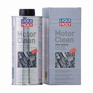 Motorrad Kühler Reinigen : dasauto motor clean von liqui moly 500 ml ~ Orissabook.com Haus und Dekorationen