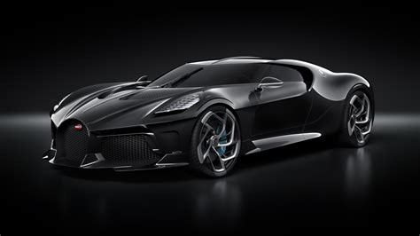 Free hd wallpaper, images & pictures of bugatti, download photos of cars for your desktop. Bugatti La Voiture Noire 2019 4K Wallpaper   HD Car Wallpapers   ID #12201