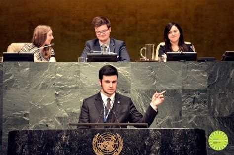 apply for the wfuna international model united nations
