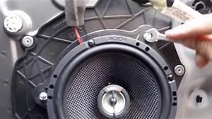 Changer Haut Parleur 206 : tuto montage haut parleur focal ifr165 2 clio 4 sans utiliser de rivet youtube ~ Medecine-chirurgie-esthetiques.com Avis de Voitures