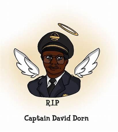 David Dorn His Dedicated Speak Underwood Patrick