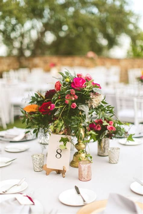 weddings flower arrangements ideas  pinterest