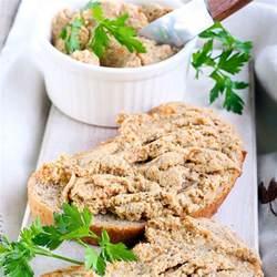 recette p 226 t 233 de foie de porc 224 l italienne