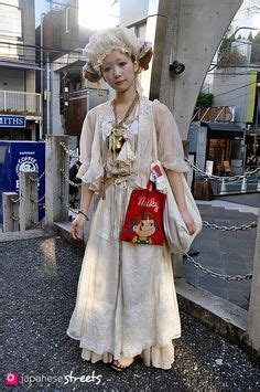 Mori Girl on Pinterest | Girl Style Girl Outfits and Japanese Street Fashion