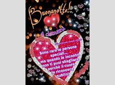 WhatsApp frasi Buonanotte amici miei 7289