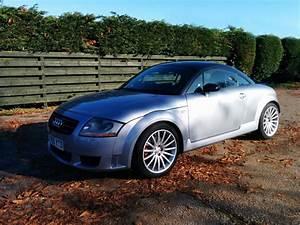 Audi Tt Quattro Sport : 2005 audi tt coupe 1 8t quattro sport 240 aston hill limited ~ Melissatoandfro.com Idées de Décoration