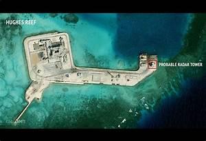 Think tank says China building radars in Spratlys ...