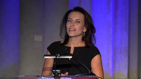 Dina Powell Introduces Turki Aldakhil - 2014 AAM Awards ...