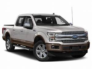 New 2019 Ford F